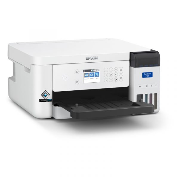 Epson SureColor SC F100 Süblimasyon Transfer Yazıcı