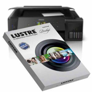 Lustre Inkjet Yazici Fotograf Kagidi 10x15 Cm Prestige Mat Satin 280gr.jpg